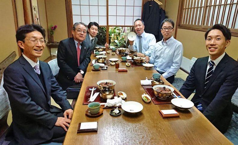 日本 特殊 陶業 株式 会社